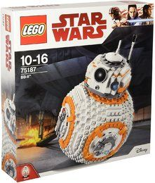 LEGO® 75187  Star Wars - BB-8