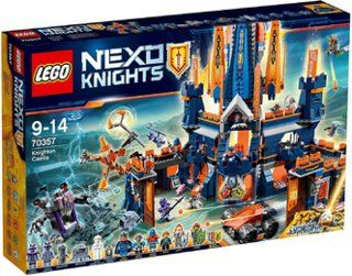 Lego® Nexo Knights 70357 - Schloss Knighton
