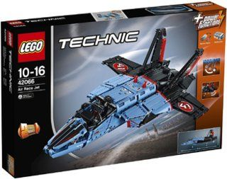 Lego® Technic 42066 - Air Race Jet