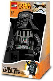 Lego® 90029 LED Lampe Star Wars, Darth Vader, 20 cm