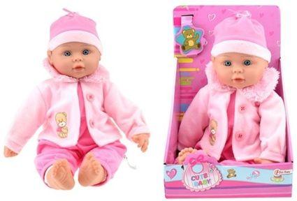 2017 Kunststoff Wc Puppe Spielzeug 18 Zoll Schöne Baby Puppe