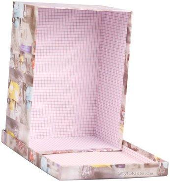 aufbewahrungsboxen set design 39 roller 39 10er set online kaufen. Black Bedroom Furniture Sets. Home Design Ideas
