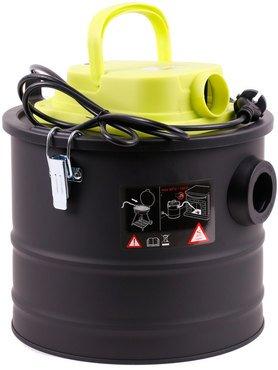 kynast aschesauger sauger 1000 watt beutellos 15 liter. Black Bedroom Furniture Sets. Home Design Ideas