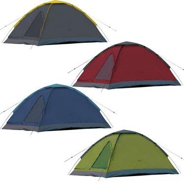 camp active dome zelt f r 2 personen ca 185x120x100 cm. Black Bedroom Furniture Sets. Home Design Ideas