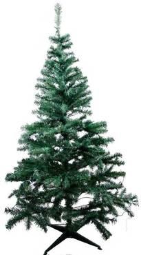Künstlicher Weihnachtsbaum Mit Deko Und Beleuchtung.Künstlicher Weihnachtsbaum Mit Led Beleuchtung 180cm Hoch Online