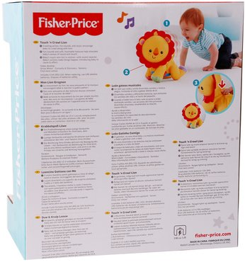 krabbelspa l we von fisher price ab 9 monate dgm69 online kaufen. Black Bedroom Furniture Sets. Home Design Ideas