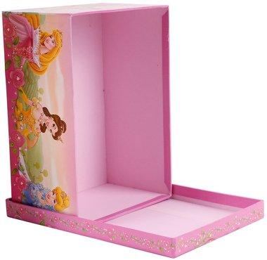 Kinderzimmer aufbewahrungsboxen set mit deckel 8tlg disney - Stapelboxen kinderzimmer ...
