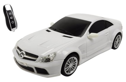 dickie 201119106 rc motion control mb sl65 amg. Black Bedroom Furniture Sets. Home Design Ideas