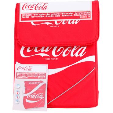 coca cola k hltasche classic 14 liter online kaufen. Black Bedroom Furniture Sets. Home Design Ideas