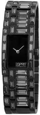 Esprit Uhr Damenuhr H-Locony Night EL900262001