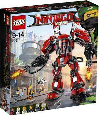 Lego Ninjago 70615 Kais Feuer Mech Online Kaufen Stylekistede
