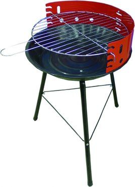 Hoffmanns Barbecue Standgrill