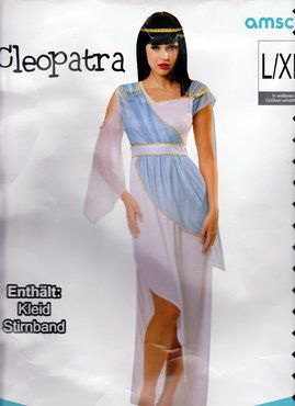 8a3f31617c0ee3 Karneval Damen Kostüm/Fasching/Halloween-Parties-Cleopatra online ...