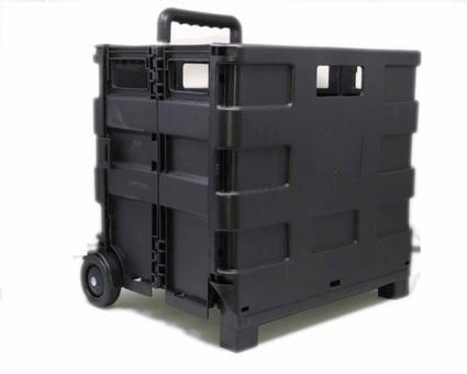 kinzo klappbar einkaufsroller bis 25 kg verstellbarer griff mit rollen online kaufen. Black Bedroom Furniture Sets. Home Design Ideas
