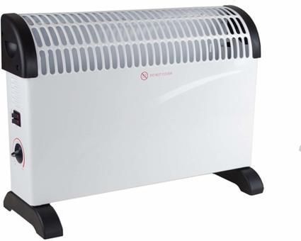 konvektor heizger t heizl fter heizer radiator heater elektroheizung elektroofen heizung 3. Black Bedroom Furniture Sets. Home Design Ideas