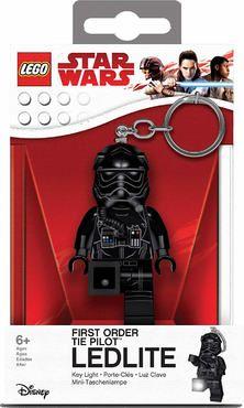 Lego 90082 Minitaschenlampe Star Wars Tie Pilot 76 Cm Online