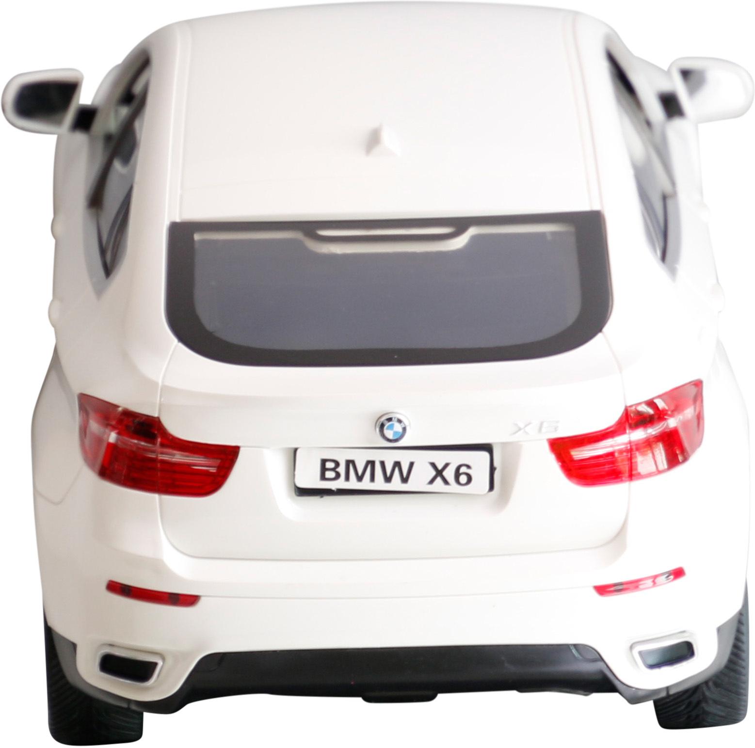 Beluga 11616 Bmw X6 118 Ferngesteuert Online Kaufen Stylekistede
