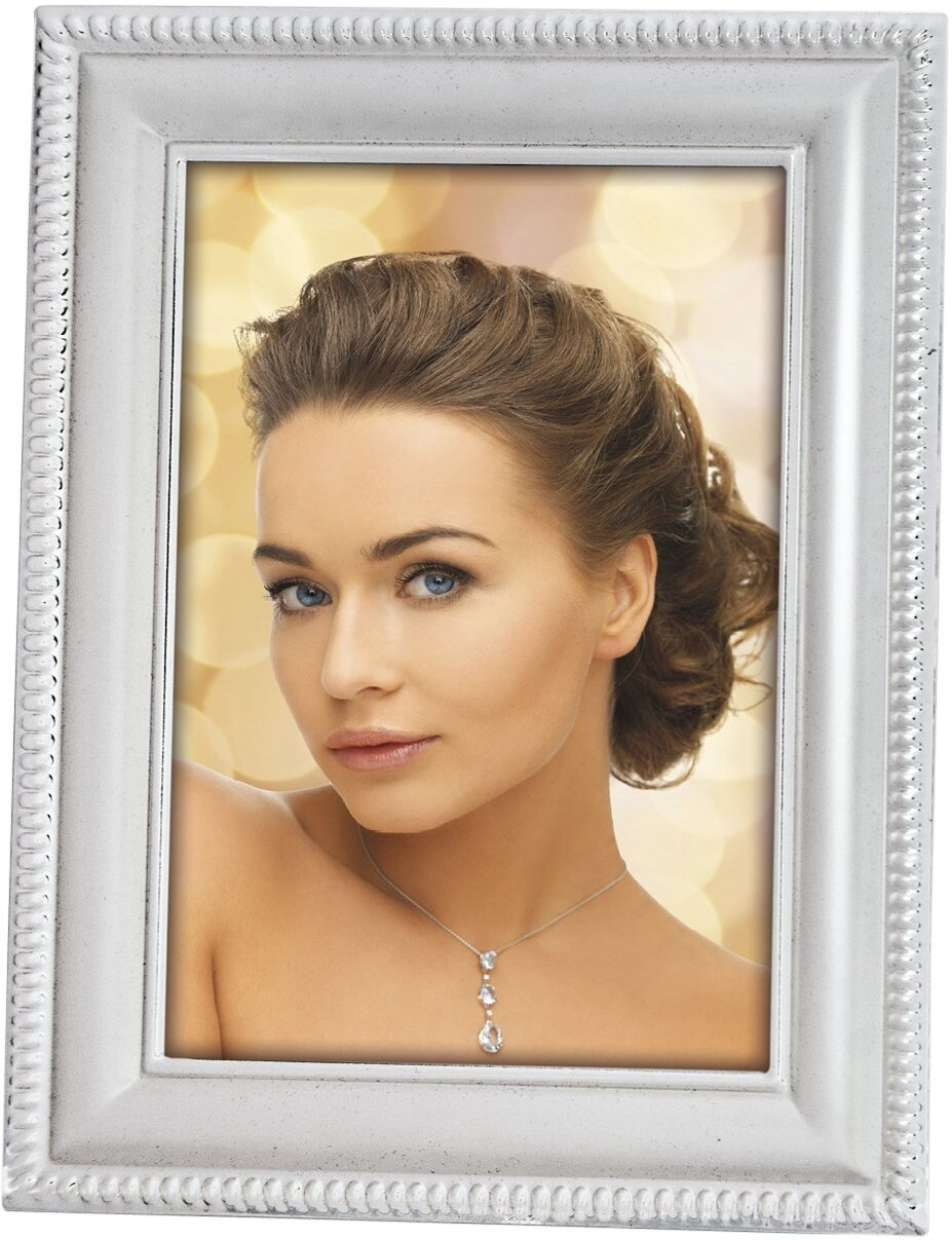 Silver Frame Format 15X20