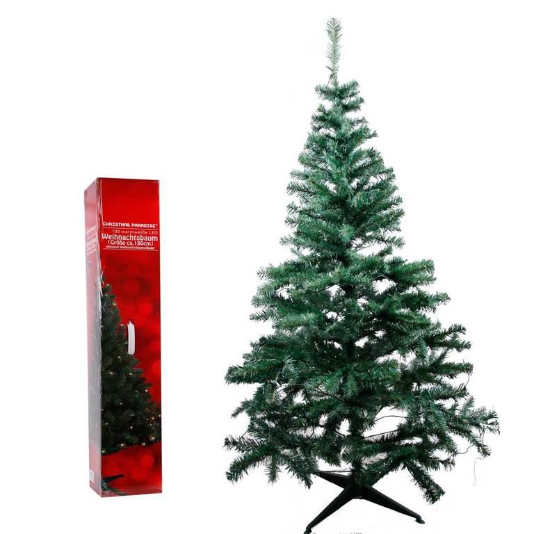 25 k nstlicher weihnachtsbaum mit beleuchtung kaufen. Black Bedroom Furniture Sets. Home Design Ideas