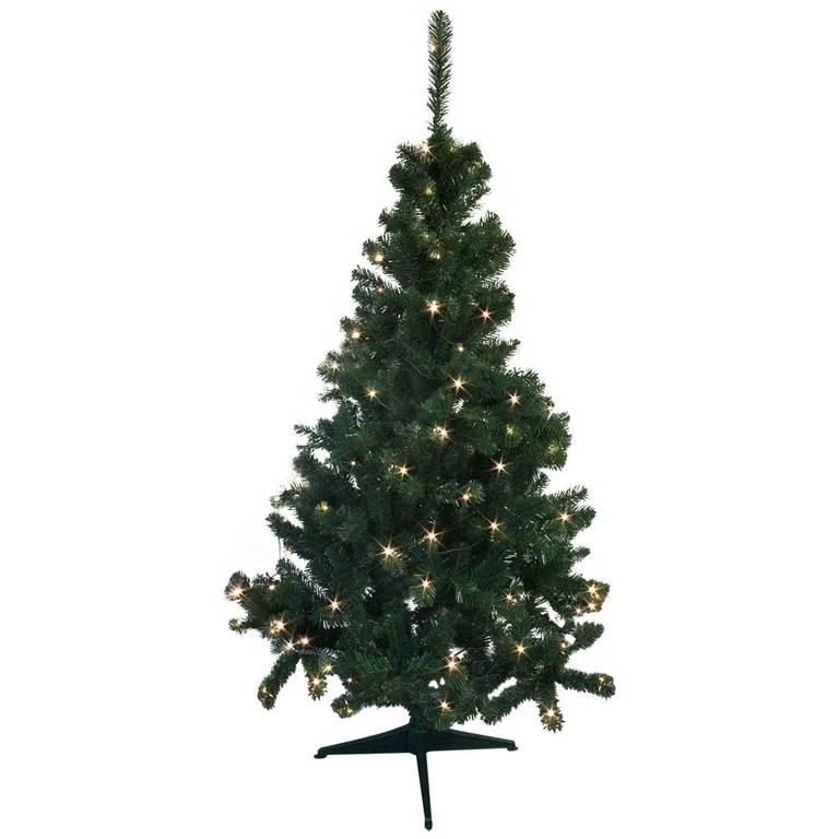 Künstlicher Weihnachtsbaum Mit Beleuchtung Kaufen.Künstlicher Weihnachtsbaum Mit Led Beleuchtung 180cm Hoch Online