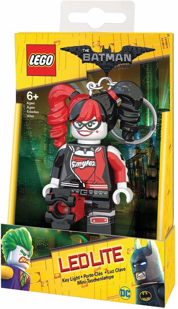 Lego 90069 Minitaschenlampe Batman Movie Harley Quinn Ca 76