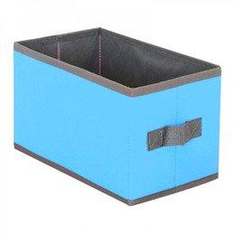 Homeline aufbewahrungs box stoff 15x25x15 cm verschiedene - Homeline dekoration ...