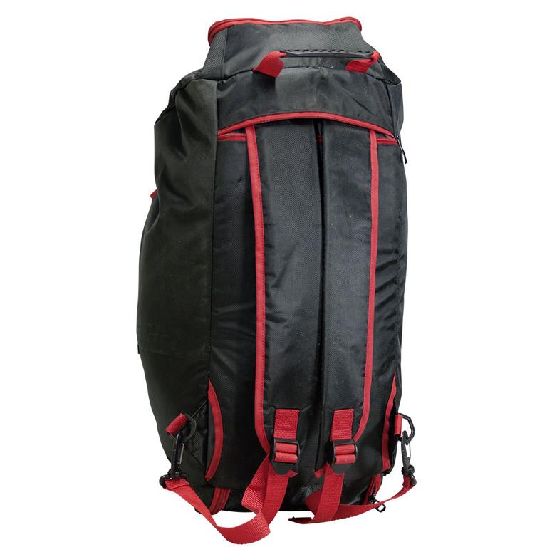 sporttasche sport rucksack 2in1 kombi modell denver 40 liter neuware ebay. Black Bedroom Furniture Sets. Home Design Ideas