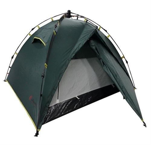 Zelt Oregon 3 120 210 180 Cm : Outdoorz schnellaufbau zelt ruck zuck für personen